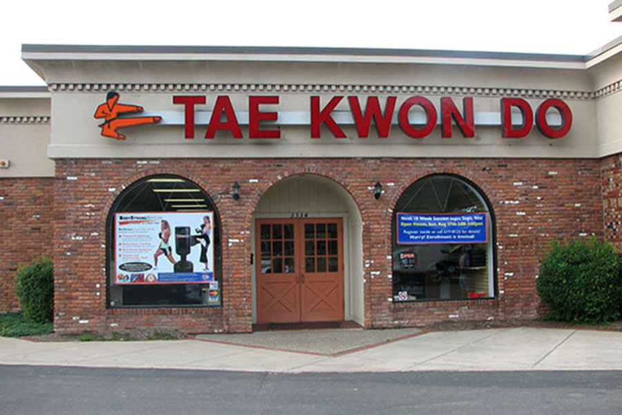 Orchard Park NY Taekwondo Classes