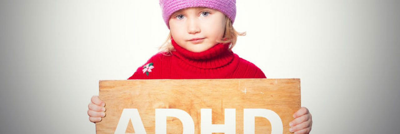Kids ADHD help
