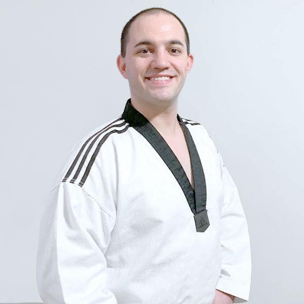 Master Alex Dinino Master Instructor Buffalo NY
