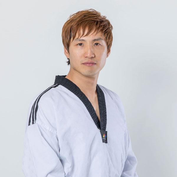 Master Jayong Koo East Amherst NY Buffalo WTKD