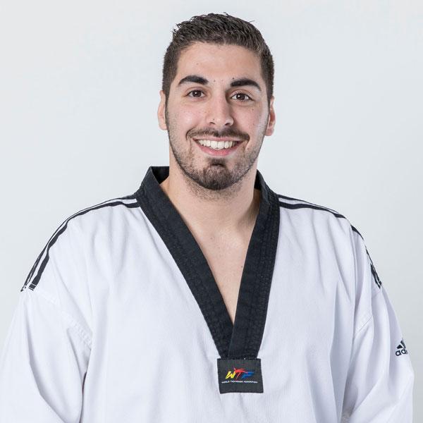Joe Villafranca Orchard Park NY Master Instructor Buffalo WTKD