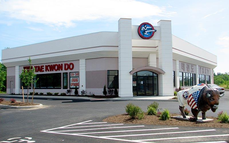 Taekwondo Facility in Lancaster NY
